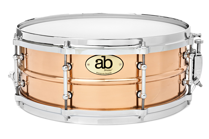 סנר ab Drums Saturn Bronze 1405