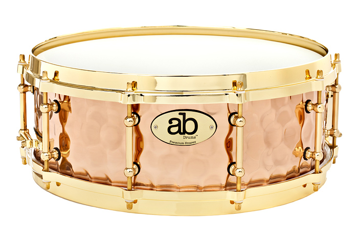 סנר -ab Drums Thor Bronze 1405