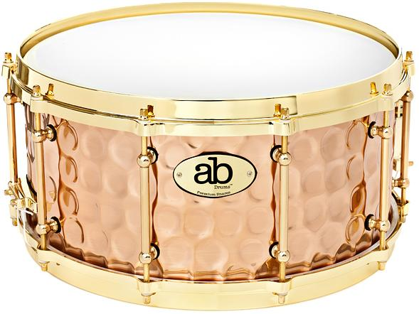 סנר ab Drums Thor Bronze 1465